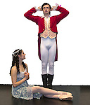 2014-2015 Ballet Theatre of Maryland Publicity Photos