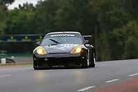 #69 PAUL PHILLIPS (GB) - PORSCHE / 996 GT3-RS / 2001 GT2B