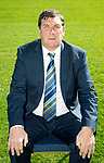 St Johnstone FC…Season 2019-20<br />Tommy Wright, Manager<br />Picture by Graeme Hart.<br />Copyright Perthshire Picture Agency<br />Tel: 01738 623350  Mobile: 07990 594431