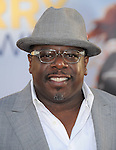 Cedric teh Entertainer at Universal Pictures' World Premiere of Larry Crowne held at The Grauman's Chinese Theatre in Hollywood, California on June 27,2011                                                                               © 2011 Hollywood Press Agency