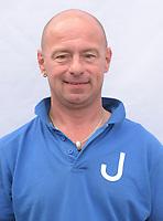 ZEILSPORT: FRYSLÂN: 2019, Portret schipper SKS skûtsje Joure Rinus de Jong, ©foto Martin de Jong
