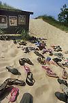 Nordhouse Dunes Beach