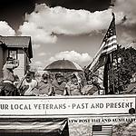 Green County Cheese Days Parade, Monroe, Wisconsin, USA