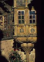 Europe/France/Alsace/68/Haut-Rhin/Colmar : Maison Pfister 16 è