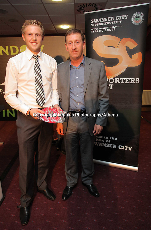 Pictured:  Wednesday 04 May 2011<br />