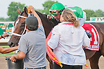 Turbo Compressor wins the 61st United Nations Stakes