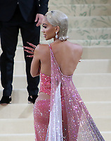 September 13, 2021.Saweetie attend The 2021 Met Gala Celebrating In America: A Lexicon Of Fashion at<br /> Metropolitan Museum of Art  in New York September 13, 2021 Credit:RW/MediaPunch