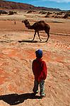 Grand sud marocain. Maroc