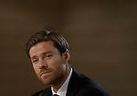 2014/08/29_Rueda de prensa de Xabi Alonso