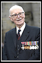 02/06/2008   Copyright Pic: James Stewart.File Name : sct_jspa05_veterans.FORMER ROYAL ENGINEER, LIEUTENANT COLONEL FRANK SAUNDERS, 101, AT THE LAUNCH OF THE VETERANS DAY EVENT LAUNCH AT STIRLING CASTLE.....James Stewart Photo Agency 19 Carronlea Drive, Falkirk. FK2 8DN      Vat Reg No. 607 6932 25.Studio      : +44 (0)1324 611191 .Mobile      : +44 (0)7721 416997.E-mail  :  jim@jspa.co.uk.If you require further information then contact Jim Stewart on any of the numbers above........
