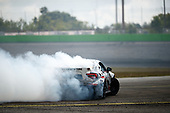 Formula DRIFT Black Magic Pro Championship<br /> Round 2<br /> Orlando Speed World, Orlando, FL USA<br /> Friday 28 April 2017<br /> Ken Gushi, Greddy Performance / Nexen Tire Toyota GT86<br /> World Copyright: Larry Chen<br /> Larry Chen Photo