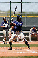 Rymer Liriano - San Diego Padres - 2009 extended spring training.Photo by:  Bill Mitchell/Four Seam Images
