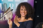© Joel Goodman - 07973 332324 . 03/03/2016 . Manchester , UK . Sponsor . The Manchester Legal Awards from the Midland Hotel . Photo credit : Joel Goodman