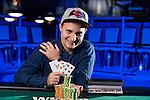 2016 WSOP Event #12: $565 Pot-Limit Omaha