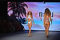 MIAMI BEACH, FLORIDA - JULY 11: Daphne Groeneveld walks the runway during Nalu Swimwear by Model Turned Designer Johanna Chone fashion show at Miami Beach Swim Week at The Paraiso Tent on July 11, 2021 in Miami Beach, Florida.   ( Photo by Johnny Louis / jlnphotography.com )