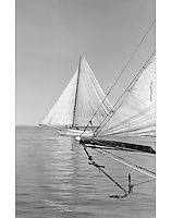 """Fine Art, Limited Edition Skipjack print from the """"Skipjack Sunday"""" collection."""