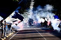 Mg Brescia 27/08/2021 - campionato di calcio serie B / Brescia-Cosenza / photo Image Sport/Insidefoto<br /> nella foto: tifosi Brescia