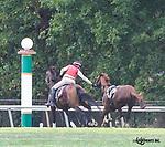 10-October 2019 Delaware Park racing