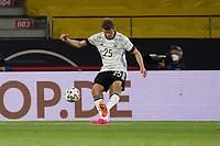 Flanke Thomas Mueller (Deutschland Germany) - Innsbruck 02.06.2021: Deutschland vs. Daenemark, Tivoli Stadion Innsbruck