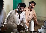 23/07/11_Pakistan Muslim - Hindu Peace Village