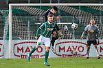 13.01.2021, xtgx, Fussball 3. Liga, VfB Luebeck - SV Waldhof Mannheim emspor, v.l. Yannick Deichmann (Luebeck, 10), Gerrit Gohlke (Mannheim, 27) Zweikampf, Duell, Kampf, tackle <br /> <br /> (DFL/DFB REGULATIONS PROHIBIT ANY USE OF PHOTOGRAPHS as IMAGE SEQUENCES and/or QUASI-VIDEO)<br /> <br /> Foto © PIX-Sportfotos *** Foto ist honorarpflichtig! *** Auf Anfrage in hoeherer Qualitaet/Aufloesung. Belegexemplar erbeten. Veroeffentlichung ausschliesslich fuer journalistisch-publizistische Zwecke. For editorial use only.