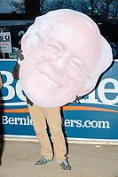 Bernie Sanders - McIntyre-Shaheen 100 Club Dinner - Manchester, NH - 8 Feb 2020