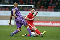 Leyton Orient vs Maidenhead United 16-02-19