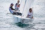 Bow n: 92, Skipper: Ivan Kljaković Gašpić, Crew: Josh Revkin, Sail n: CRO<br /> Bow n: 9, Skipper: George Szabo, Crew: Patrick Ducommun, Sail n: USA