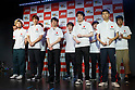 eSports Japan' players compete for place in 18th Asian Games