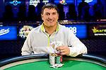 2015 WSOP Event #10: $10,000 Heads Up No-Limit Hold'em Championship