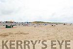 Banna Beach on Monday