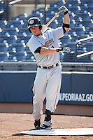 Koby Clemens - Peoria Javelinas - 2010 Arizona Fall League.Photo by:  Bill Mitchell/Four Seam Images..