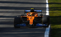 5th September 2020; Autodromo Nazionale Monza, Monza, Italy ; Formula 1 Grand Prix of Italy, Qualifying;  4 Lando Norris GBR, McLaren F1 Team