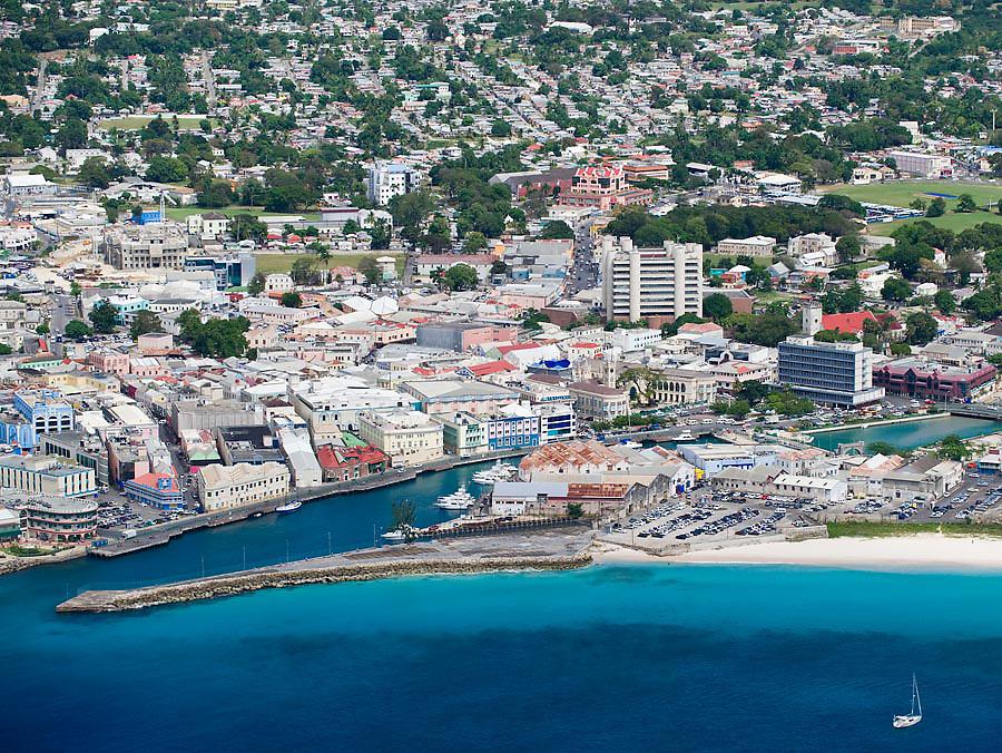 Bridgetown, St. Michael, Barbados