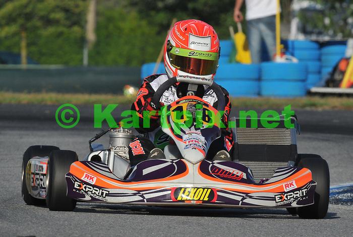 Kartódromo Internacional de Braga