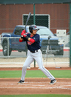 Gabriel Rodriguez - Cleveland Indians 2019 extended spring training (Bill Mitchell)