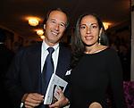 JOHANNA ARBIB CON IL MARITO<br /> CELEBRAZIONE DEI 60 ANNI DELLO STATO D'ISRAELE TEATRO DELL'OPERA ROMA 2008