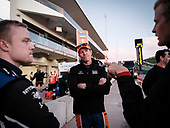 Felix Rosenqvist, Chip Ganassi Racing Honda, Scott Dixon, Chip Ganassi Racing Honda, Marcus Ericsson, Chip Ganassi Racing Honda