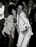 Studio 54-6847.JPG<br /> New York, NY 1978 FILE PHOTO<br /> Studio 54<br /> Digital photo by Adam Scull-PHOTOlink.net<br /> ONE TIME REPRODUCTION RIGHTS ONLY<br /> NO WEBSITE USE WITHOUT AGREEMENT<br /> 718-487-4334-OFFICE  718-374-3733-FAX