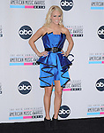 Carrie Underwood at The 2012 American Music  Awards held at Nokia Theatre L.A. Live in Los Angeles, California on November 18,2012                                                                   Copyright 2012  DVS / Hollywood Press Agency