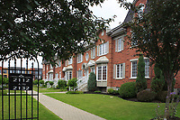 File Photo - Real estate in Lachine burrough of Montreal, July 2015<br /> <br /> Photo : Pierre Roussel - Agence Quebec Presse