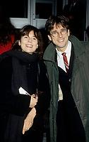 Nov 1995 Anne Dorval, Marc-Andre Coallier