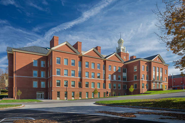 Berea College Margaret Cargill Natural Sciences and Health Building | Ballinger Architecture