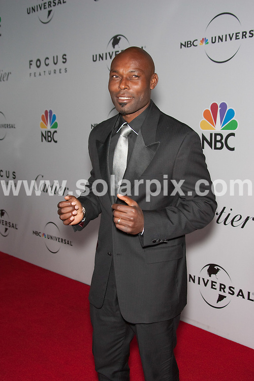 **ALL ROUND PICTURES FROM SOLARPIX.COM**.**SYNDICATION RIGHTS FOR UK, AUSTRALIA, DENMARK, PORTUGAL, S. AFRICA, SPAIN & DUBAI (U.A.E) ONLY**.The NBC,Universal Pictures and Focus Features' 66th Annual Golden Globes After Party  at the Beverly Hilton Hotel in Beverly Hills, California in the USA. .This pic: Jimmy Jean-Louis..JOB REF:8223-PHZ/hatcher    DATE:11-01-09 .**MUST CREDIT SOLARPIX.COM OR DOUBLE FEE WILL BE CHARGED* *UNDER NO CIRCUMSTANCES IS THIS IMAGE TO BE REPRODUCED FOR ANY ONLINE EDITION WITHOUT PRIOR PERMISSION*