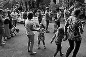 Brooklyn, New York<br /> June 8, 2013<br /> <br /> 4th Street Park Slope street party.