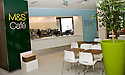 ::  FORTH VALLEY ROYAL HOSPITAL :: THE NEW M&S CAFE AT THE FORTH VALLEY ROYAL HOSPITAL ::