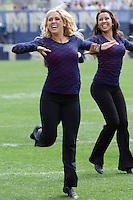 Pitt dance girls. The Pitt Panthers beat the Maine Black Bears 35-29 at Heinz Field, Pittsburgh, PA on September 10, 2011.