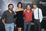 """20161005. Premiere """"Los Tragos de la Vida""""."""