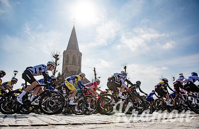 peloton<br /> <br /> 45th Oxyclean Classic Brugge-De Panne 2021 (ME/1.UWT)<br /> 1 day race from Bruges to De Panne (204km)<br /> <br /> ©kramon
