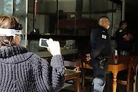 Campinas (SP), 02/07/2020 - Comércio-SP - Fiscais do Procon, Vigilância Sanitária, Defesa Civil e Guarda Municipal realizaram uma fiscalização nos comércios na região do Distrito de Sousas em Campinas, interior de São Paulo, nesta quinta-feira (2).